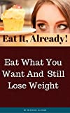 Get Rid Of Dieting Once And For AllStop torturing yourself with on again/off again dieting. Learn habituation, delayed gratification and craving control techniques that lower the amount of food you eat without suffering or feeling deprived.HERE'S HOW...