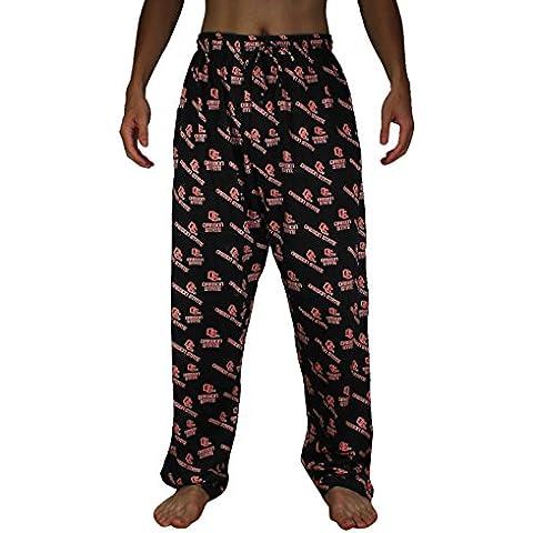 Hombre NCAA Oregon State Beavers algodón pijamas/pijama-pantalones, NCAA, hombre, color multicolor - multicolor, tamaño XXL