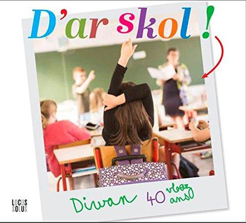Diwan : d'ar skol ! : 40 vloazh