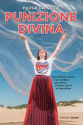 Punizione divina (Italian Edition)