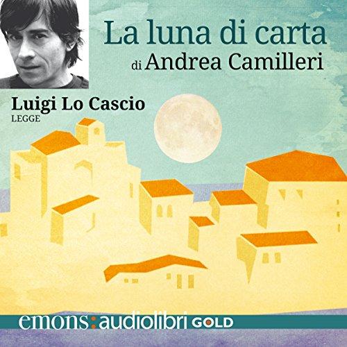 La Luna Di Carta  Audiolibri