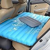 RUIRUI Auto Mobile Kissen Luft Bett Schlafzimmer Inflation Reisen dicker Matratze Rücksitz erweitert Matratze