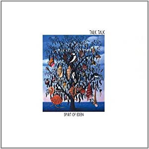 Spirit of Eden (LP+DVD) [Vinyl LP]