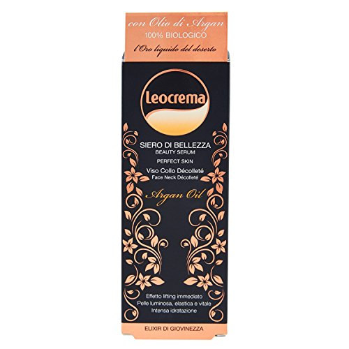 Beauty Serum With Argan Oil 50 ml