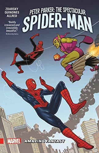 Preisvergleich Produktbild Peter Parker: The Spectacular Spider-Man Vol. 3: Amazing Fantasy