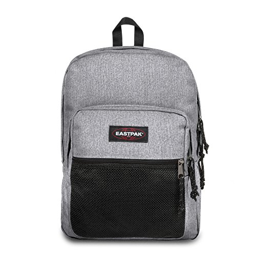 Eastpak Pinnacle Sac à Dos, 38 L, Gris
