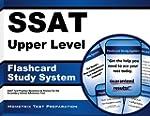 SSAT Upper Level Flashcard Study Syst...