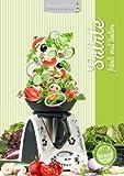 Salate - frisch und lecker aus dem Thermomix von Angelika Willhöft