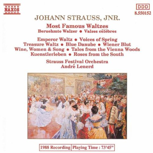 Wein, Weib und Gesang! (Wine, Woman and Song!), Op. 333