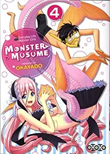 Monster Musume Edition simple Tome 4
