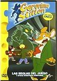 Geronimo stilton Vol.5 [DVD]