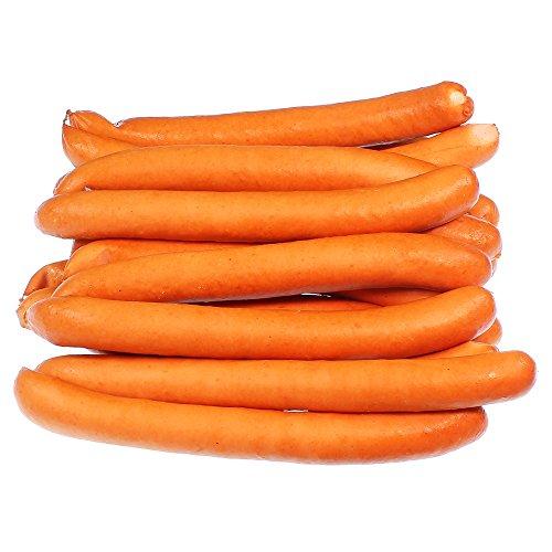 Truthahn Wiener 10 Paar, Vorteilspack (1.200 g)