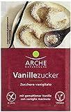Arche Vanillezucker (5 Päckchen) Bio Backzutat, 40 g