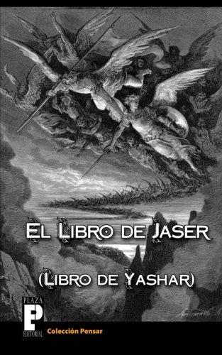 El libro de Jaser (Libro de Yashar) por Anónimo