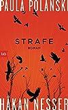 STRAFE: Roman bei Amazon kaufen