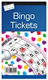 Tallon Games Jumbo Bingo Tickets