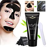Maschera di comedone di pulizia, LuckyFine l'acne maschera profonda comedone pulito olio-controllo anti-aging trattamento dell'acne