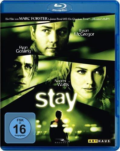 Stay ( ) (Blu-Ray)