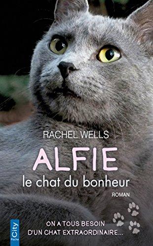 Alfie, le chat du bonheur