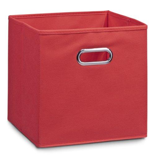 Zeller 14117 - Caja de almacenaje de tela