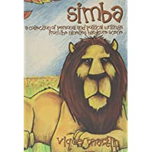 Simba: A Collection of Personal and Political Writings from the Nineties Hardcore Scene