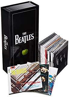 Stereo Albums [+Bonus Dvd] [Import allemand] by The Beatles (B002FVPL9M) | Amazon price tracker / tracking, Amazon price history charts, Amazon price watches, Amazon price drop alerts