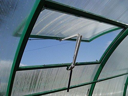 Madabcom Automatischer Fensteröffner für Gewächshäuser und Gartenhäuser
