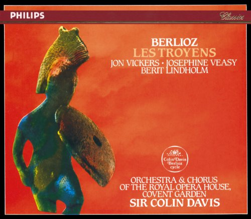 "Berlioz: Les Troyens / Act 5 - No.38 Chanson d'Hylas: ""Vallon sonore"""