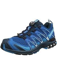 Salomon XA Pro 3D, Zapatillas de Senderismo para Hombre