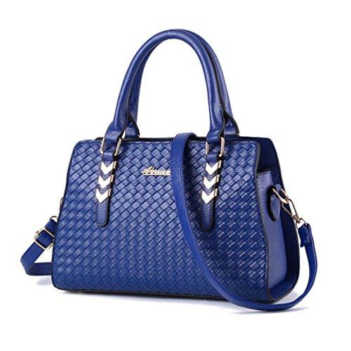 XibeiTrade - Borsa Ragazza donna Blue