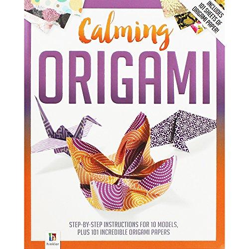 Calming Origami