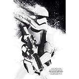 Star Wars: Episode 7 Poster Stormtrooper Paint - Poster Großformat (61cm x 91,5cm)