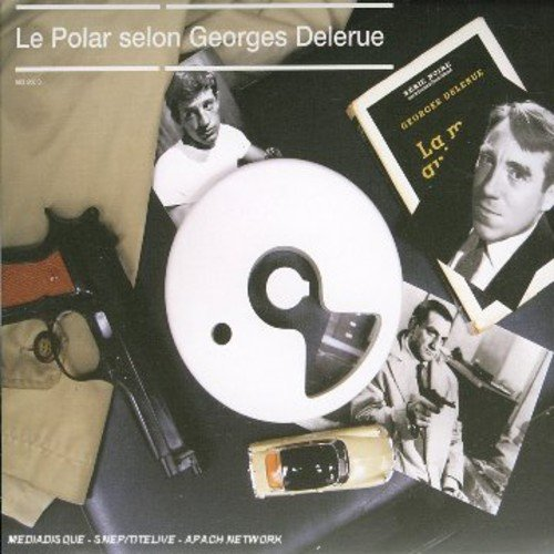 le-polar-selon-georges-delerue-edition-digipack