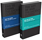 The Ancient Classics Collection: The Art of War & Tao Te Ching (Capstone Classics)