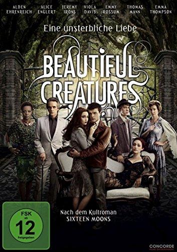 Bild von Beautiful Creatures - Eine unsterbliche Liebe