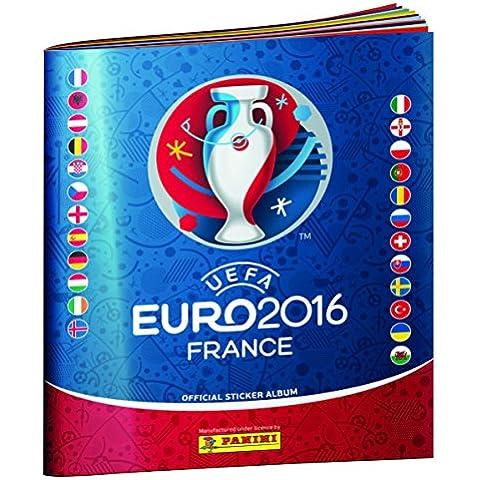 Panini - Álbum Euro 2016 Francia (003028AE)