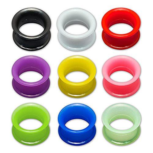 fly-styler-1-paar-extra-weiche-silikon-fleshtunnel-mit-schmalem-rand-in-vielen-farben-4-bis-30mm-gro