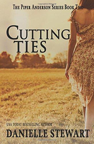 Cutting Ties (Book 2)