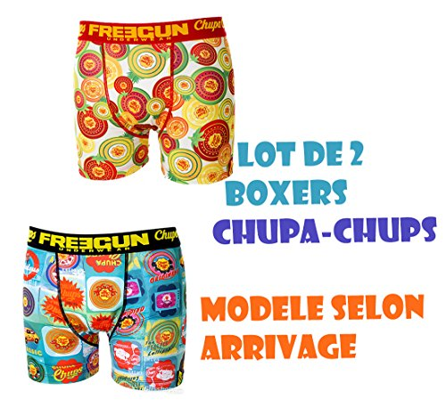 freegunlot-de-2boxers-garcon-premium-chupa-chupsmodele-segn-arrivage-impreso