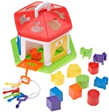 Hauptgruppe Happy People - Baby Plug-House 28 X 28 X 18 Cm