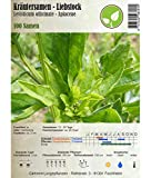 Semi di erbe - Levistico - sedano di monte / Levisticum officinale - Apiaceae 100 Semi