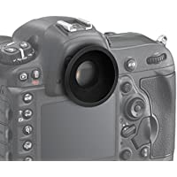 First2savvv DSLR Conchiglia Oculare Mirino Ottico per per Canon EOS 1300D 100D 1200D 1100D 1000D 550D 500D 450D DSLR Camera - QJQ-OX-P-EF-AP01