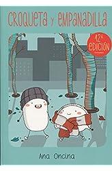 Descargar gratis Croqueta Y Empanadilla en .epub, .pdf o .mobi