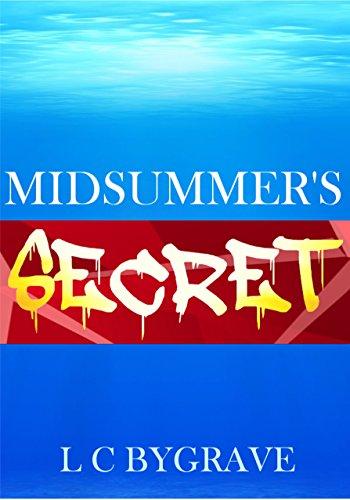 free kindle book Midsummer's Secret