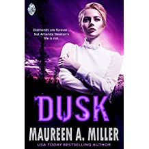 DUSK (BLUE-LINK Book 3) (English Edition)