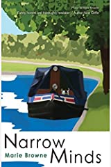 Narrow Minds - Adventures on a Narrow Boat (Narrow Boat Books) Paperback
