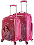 Disney Travel Luggage Sets Review and Comparison