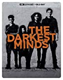 The Darkest Minds Steelbook 4K UHD [Blu-Ray] [Region Free]