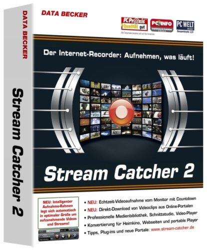 Stream Catcher 2 (Video Catcher)
