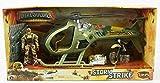 Lanard Toys - A1502483 - Coffret 2 Véhicules Militaire